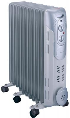 Масляный радиатор Rolsen ROH-D11 2200 Вт белый