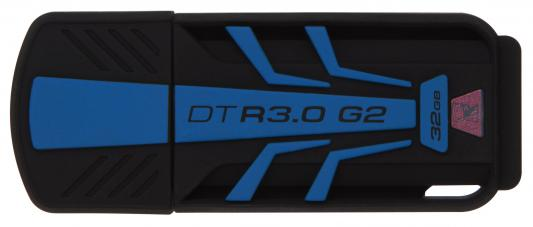������ USB 32Gb Kingston DataTraveler R3.0 G2 USB3.0 DTR30G2/32GB �����-�����