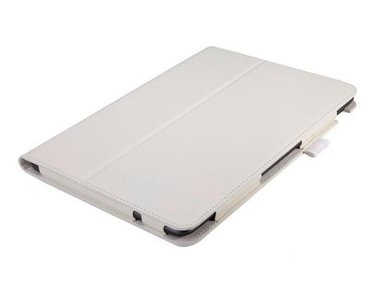 Чехол IT BAGGAGE для планшета ASUS TF103C TF103CG искуcственная кожа белый ITASTF1032-0