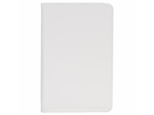 "Чехол IT BAGGAGE для планшета Lenovo Idea Tab A8-50 A5500 8"" искуственная кожа белый ITLNA5502-0"