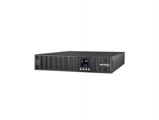 ИБП CyberPower OLS3000ERT2U 3000VA Черный связь на промышленных предприятиях