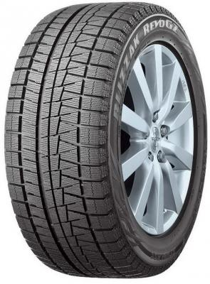 Шина Bridgestone Blizzak Revo GZ 205/70 R15 96S летняя шина general grabber uhp 205 70 r15 96h fr
