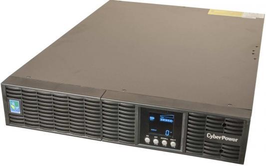 Картинка для ИБП CyberPower 2000VA OLS2000ERT2U черный