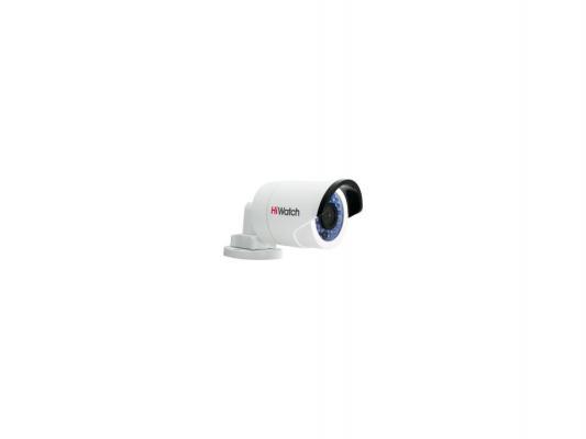 "Видеокамера IP mini Hikvision DS-N201 4мм 1/3"" 1280x960 H.264 M-JPEG PoE IP66"