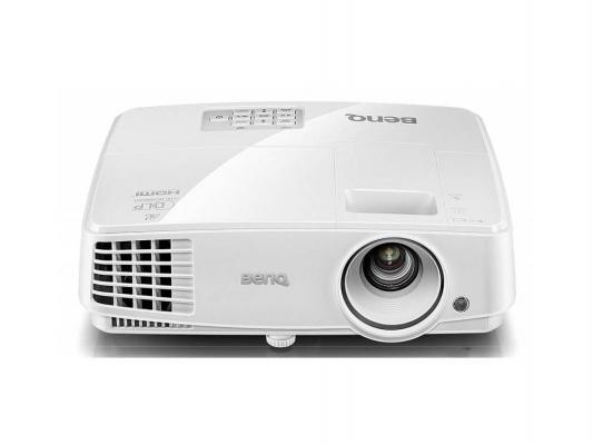Проектор BenQ MX525 1024x768 3200 люмен 13000:1  белый