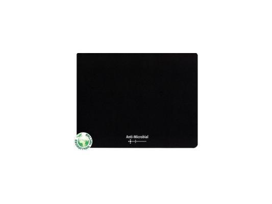 цена на Коврик для мыши Sven CK 240х190х0.4мм полиэстер полиуретан черный
