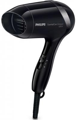 Фен Philips BHD001/00 чёрный philips bhd 001