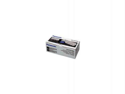 Фотобарабан Panasonic KX-FA78A7 для KX-FL501/502/503 6000cтр