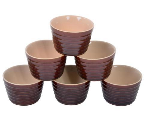 Набор посуды Unit UCW-4300 Duns керамика 6шт