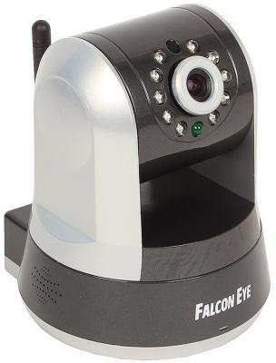 "Камера IP Falcon EYE FE-MTR1300Gr CMOS 1/4"" 1280 x 720 H.264 Wi-Fi RJ-45 LAN серый"