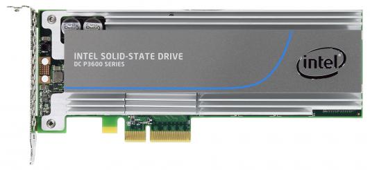 SSD Твердотельный накопитель PCI-E 1.2Tb Intel P3600 Read 2600Mb/s Write 1700Mb/s SSDPEDME012T401 934677