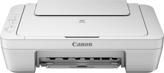 МФУ Canon PIXMA MG2940 цветное A4 Wi-Fi