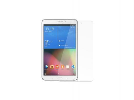 "Защитная пленка антибликовая Lux Case для Samsung Galaxy Tab 4 8.0"""