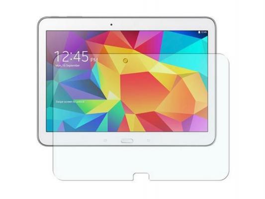 "Защитная пленка суперпрозрачная Lux Case для Samsung Galaxy Tab 4 10.1"""