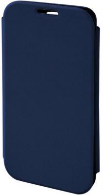 Чехол-книжка HAMA Slim для iPhone 6 синий 00135018