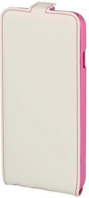 Чехол (флип-кейс) HAMA Guard Case для iPhone 6 белый 00135025