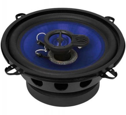 Автоакустика Soundmax SM-CSE403 коаксиальная 3-полосная 10см 50Вт-100Вт автоакустика soundmax sm cf502