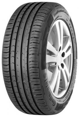 Шина Continental ContiPremiumContact 5 215/55 R16 93V