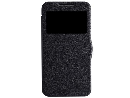 Чехол Nillkin Fresh Series Leather Case для Lenovo A680 черный пальто mango mango ma002ewzts56