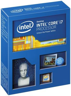Процессор Intel Core i7-5960X 3.0GHz 20Mb Socket 2011-3 BOX без кулера