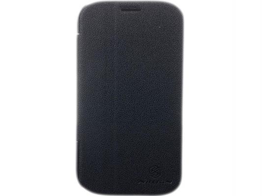 Чехол Nillkin Fresh Series Leather Case для Samsung Galaxy Grand DUOS I9082 черный