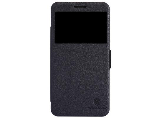 Чехол Nillkin Fresh Series Leather Case для Lenovo A850 черный T-N-LA850-001