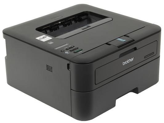 Принтер Brother HL-L2365DWR ч/б A4 30ppm 2400x600dpi дуплекс Wi-Fi USB