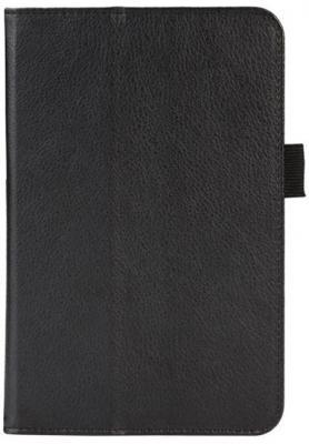 "Чехол IT BAGGAGE для планшета Huawei MediaPad 7 Youth 2 7"" искуственная кожа черный ITHMP7Y2-1"