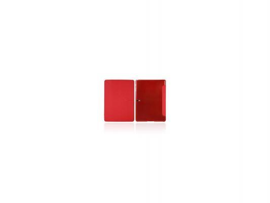 """Чехол IT BAGGAGE для планшета Samsung Galaxy Tab S 10.5"""" искусственная кожа красный ITSSGTS1051-3"""