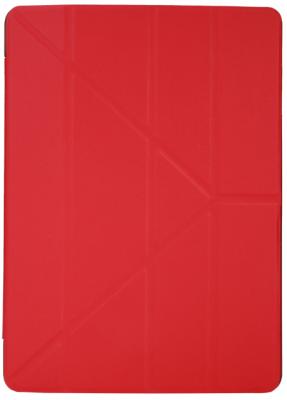 "IT-Baggage Чехол IT BAGGAGE для планшета Samsung Galaxy Tab S 10.5"" искусственная кожа красный ITSSGTS1051-3"