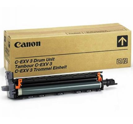 Фотобарабан Canon C-EXV3 для iR2200 2220I 2800 3300 3320I черный