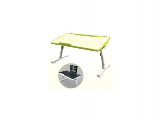 "Подставка для ноутбука до 19"" Orient FTNB-05 столик-трансформер для ноутбука высота 23.5-32см до 15кг наклон 0-30°"
