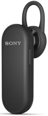 Bluetooth-гарнитура SONY MBH20 черный