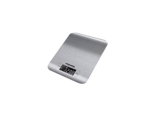 Весы кухонные Redmond RS-M723 серебристый рфс p105802 155a