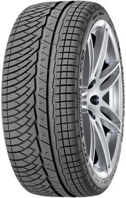 Шина Michelin Pilot Alpin PA4 275/40 R19 105W XL