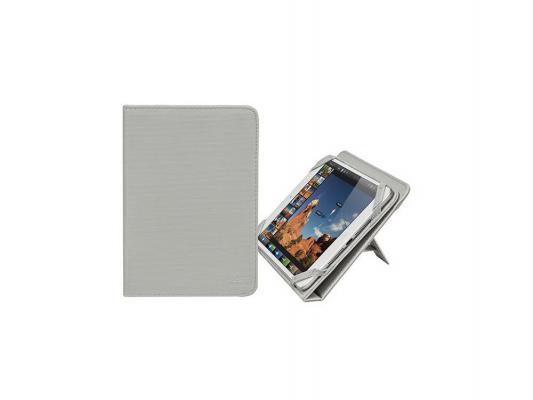 Чехол Riva 3204 универсальный для планшета 8 серый