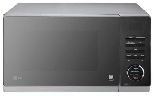 СВЧ LG MS2353HAR 800 Вт серебристый