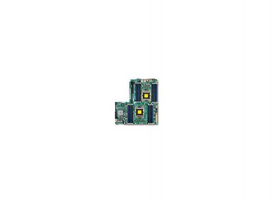 Серверная платформа SuperMicro SYS-1027R-N3RF