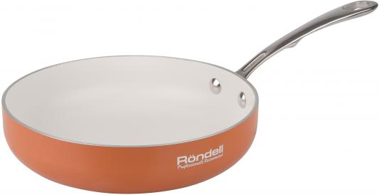 Сковорода Rondell Terrakotte RDA-537 24см сковорода rondell rda 537