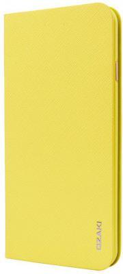 Чехол-книжка Ozaki O!coat 0.3+Folio для iPhone 6 зеленый OC558WS