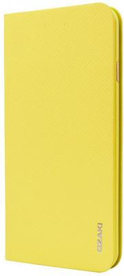 Чехол-книжка Ozaki O!coat 0.4+Folio для iPhone 6 Plus зеленый OC581WS чехол ozaki o coat shockase для iphone 6 белый oc566wh