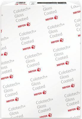 Бумага Xerox Colotech Plus Gloss Coated А4 140г/м2 400л глянцевая 003R90339