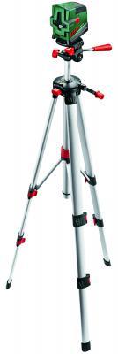 Лазерный нивелир Bosch PCL 20 SET + штатив  цены