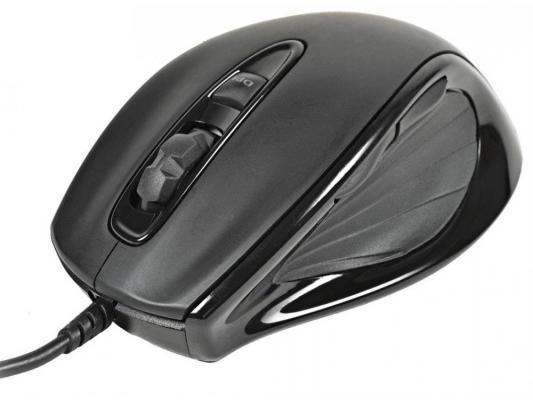 Мышь Gigabyte GM-M6880X черный USB