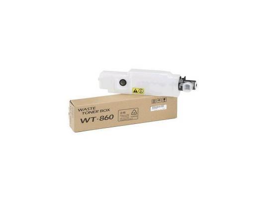 Емкость для отработанного тонера Kyocera WT-860 1902LC0UN0
