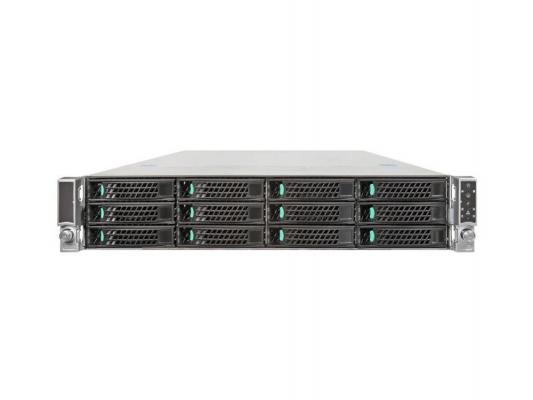 Серверная платформа Intel R2312IP4LHPC