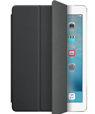 Чехол Apple Smart Cover для iPad Air чёрный MGTM2ZM/A