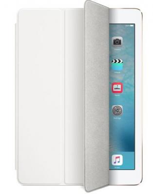 Чехол Apple Smart Cover для iPad Air белый MGTN2ZM/A