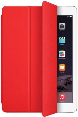 Чехол-книжка Apple Smart Cover для iPad Air красный MGTP2ZM/A