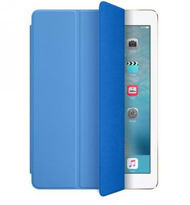 Чехол Apple Smart Cover для iPad Air голубой MGTQ2ZM/A